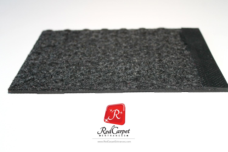 custom logo mat printing