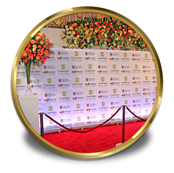 commercial red carpet backdrops