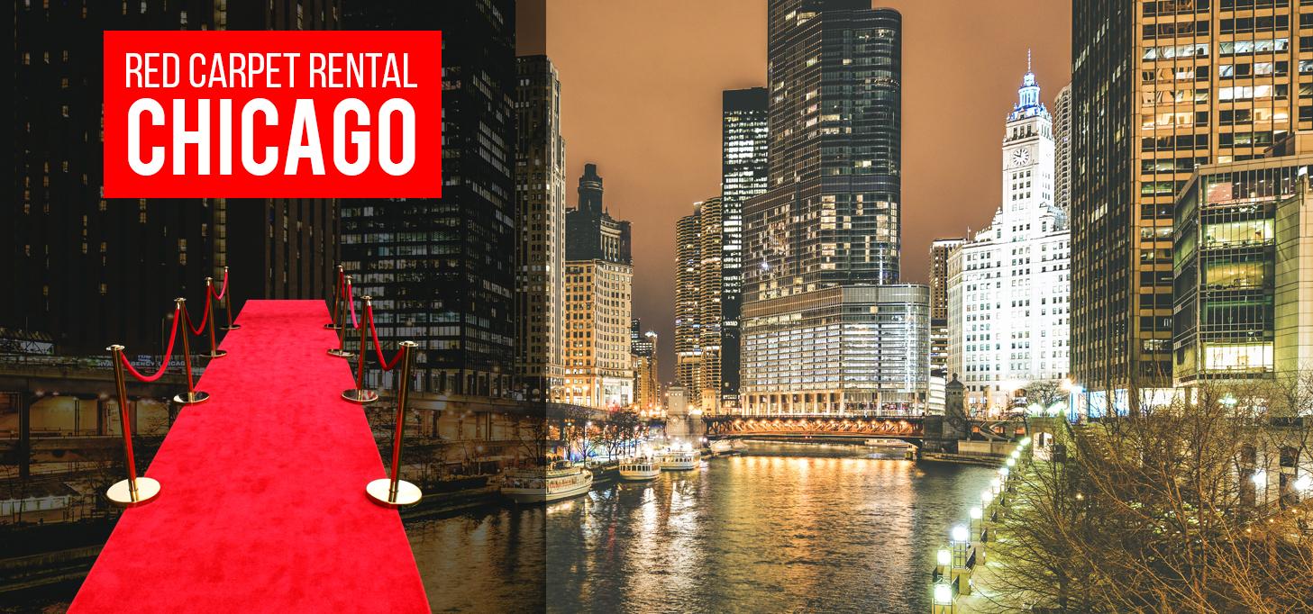 Red Carpet Rental Chicago
