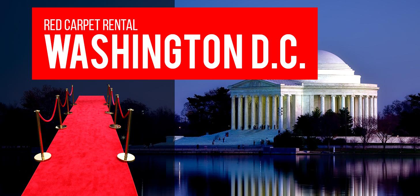 Red Carpet Rental DC
