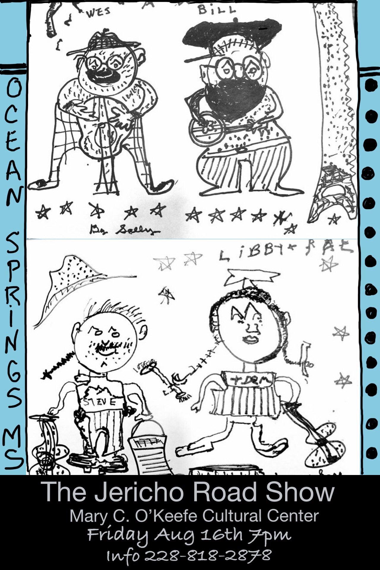 Mary C JRS poster.jpg