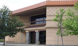 Beale Memorial Library 701 Truxtun Avenue Bakersfield, CA 93301