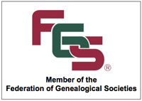 Visit Federation of Genealogical Societies