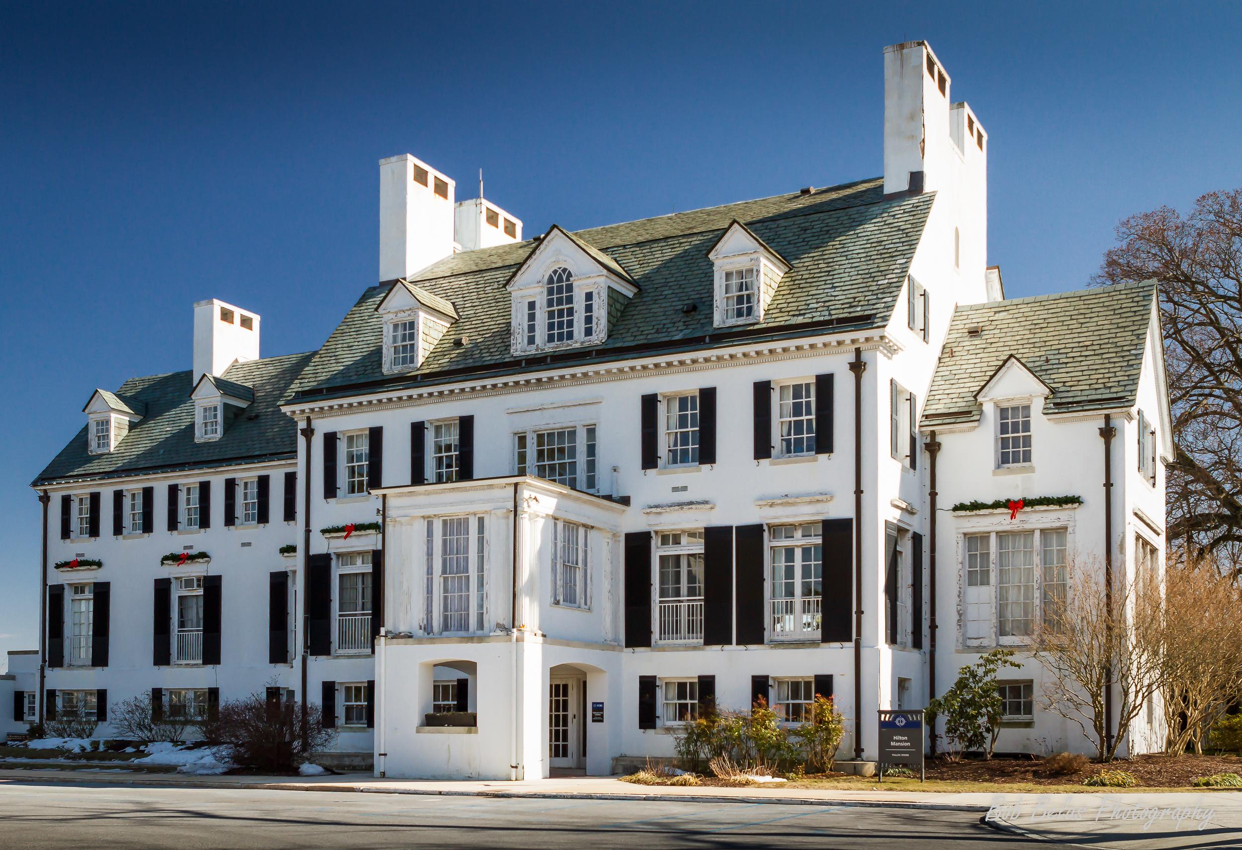 Hilton Mansion