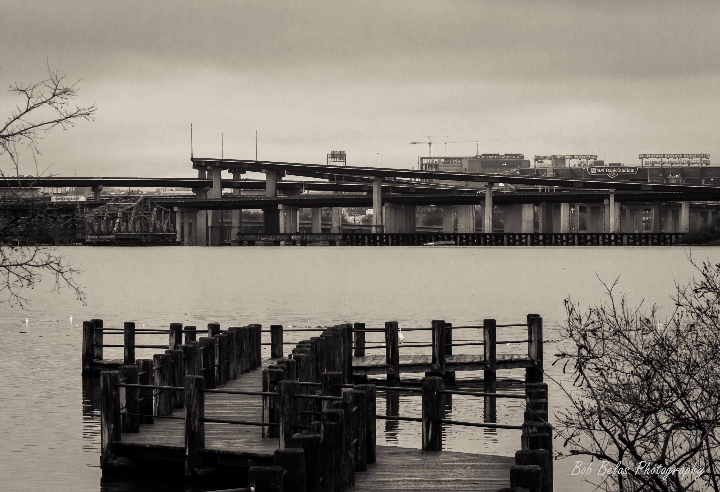 Boathouse Pier