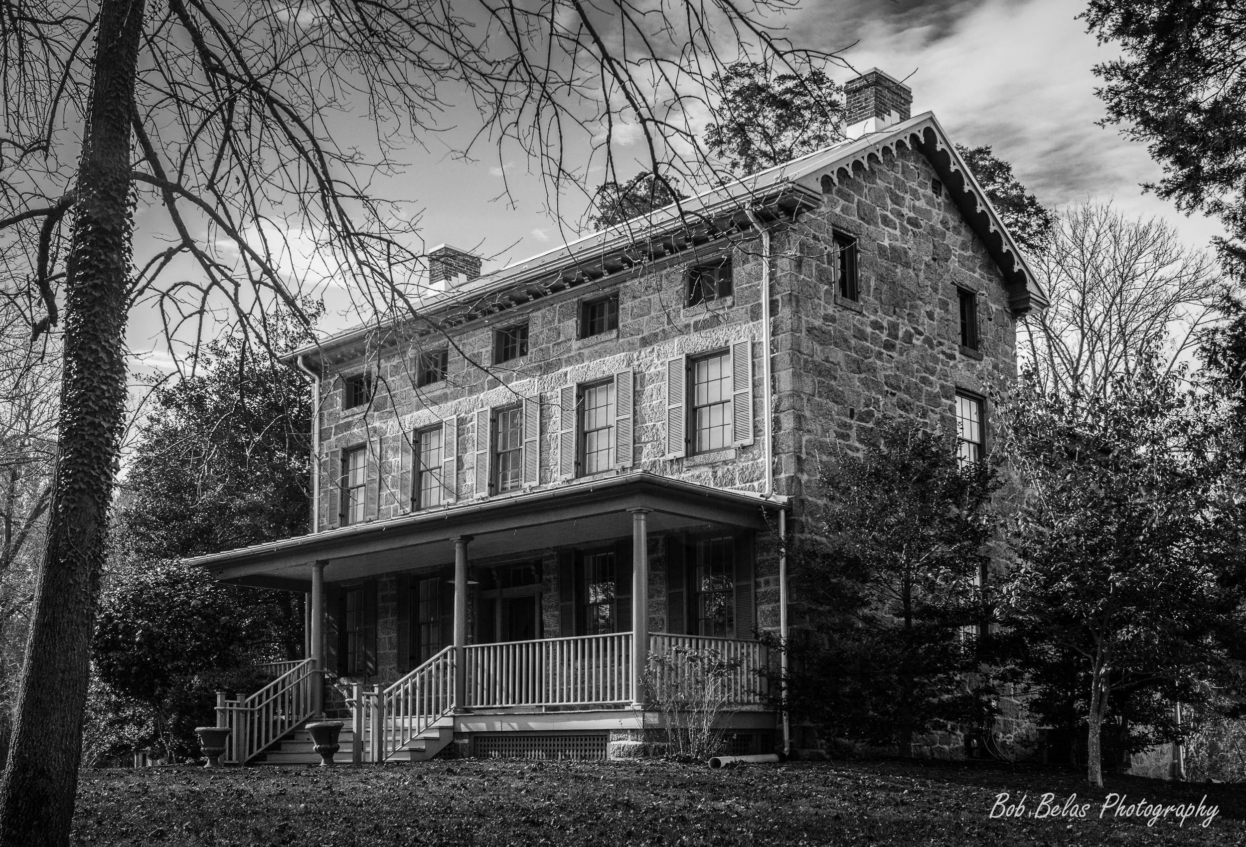 Trueth House