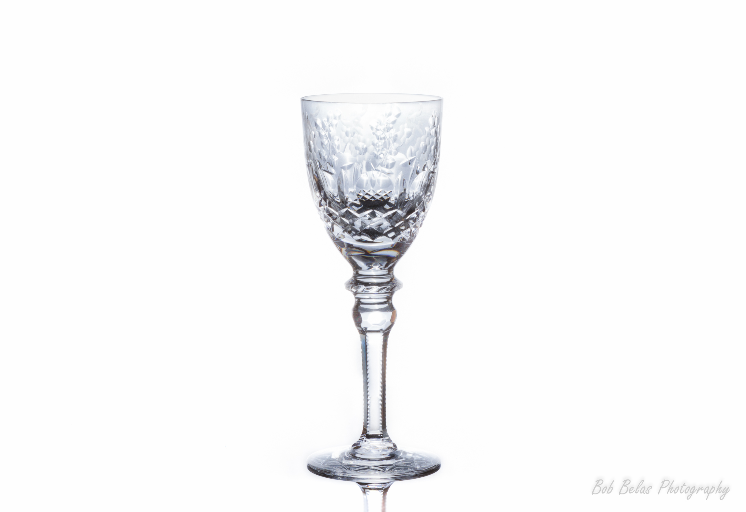 Waterford Crystal 1, color