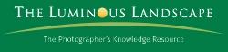 The Luminous Landscape  Nature & Landscape Photographers' Forum