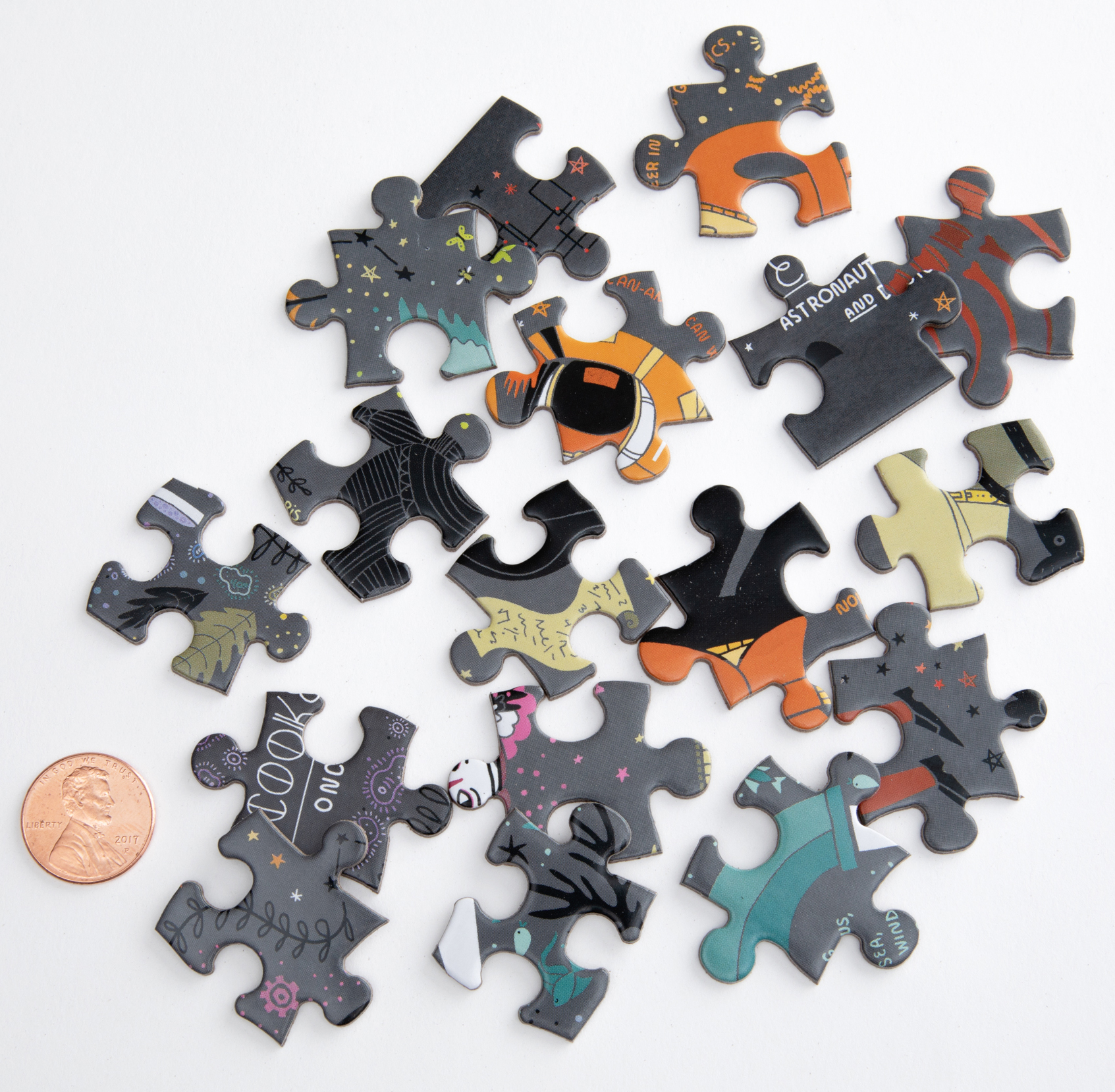 Women In Science Puzzle detail_782.JPG