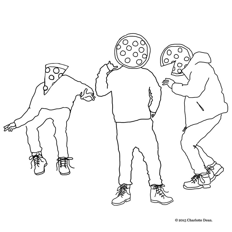 pizzabling