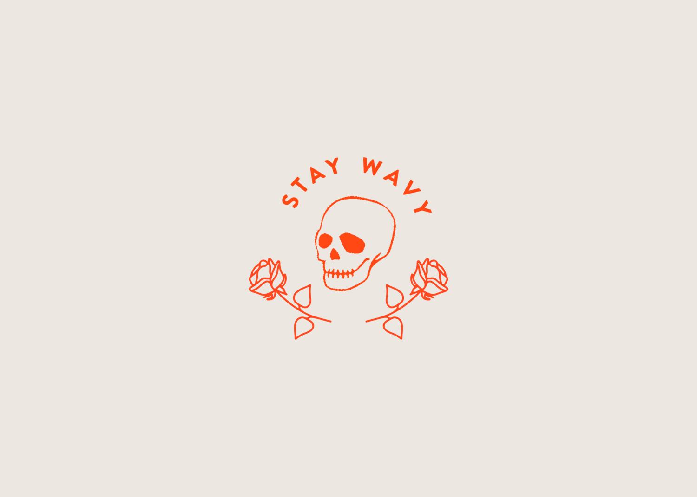 stay wavy skull logo lydia ekeroth.jpg