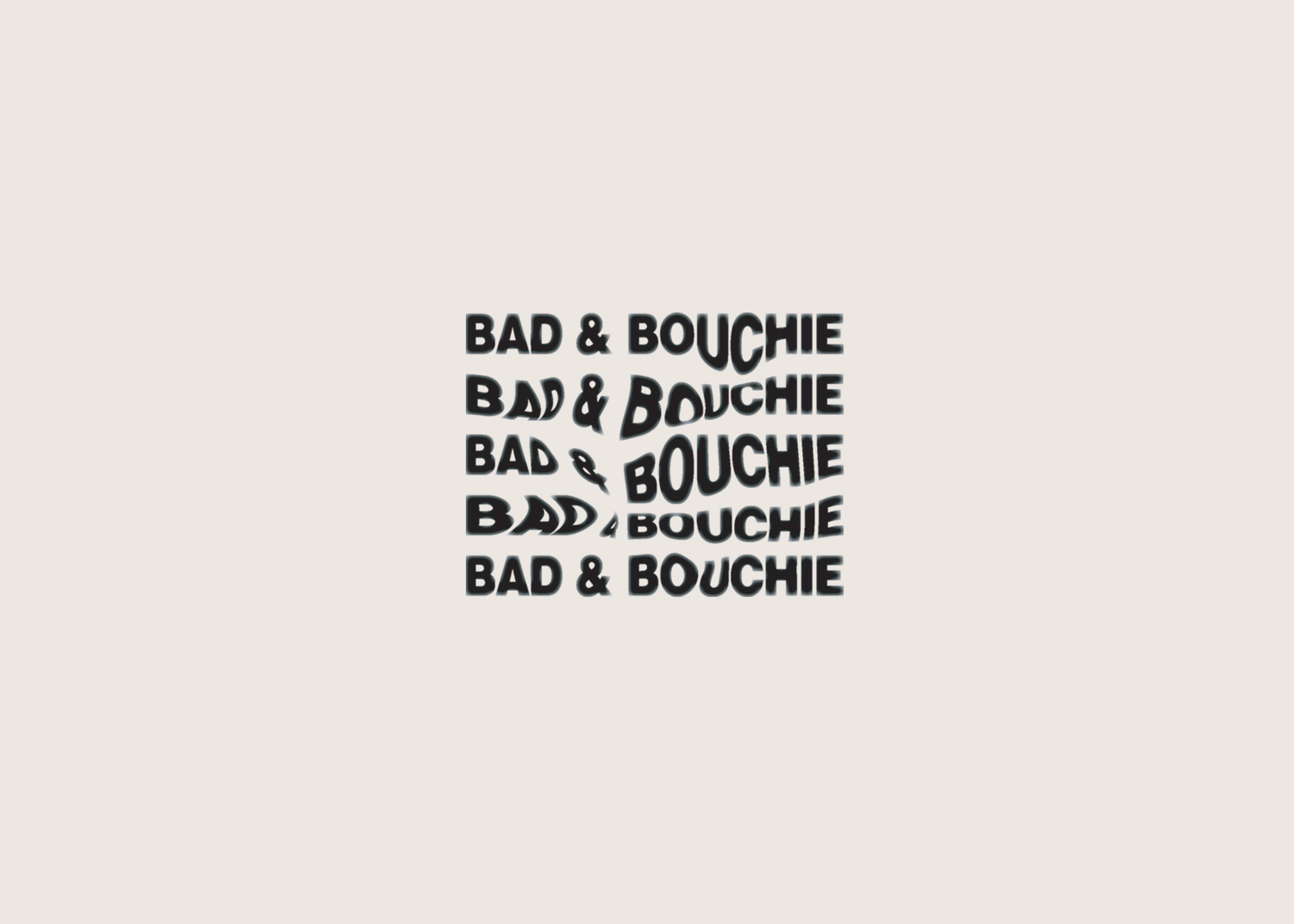 Bad and Bouchie Lydia Ekeroth.jpg