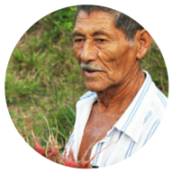 Don Cheyo, graduate of Sustainable Harvest International's 5-phase program