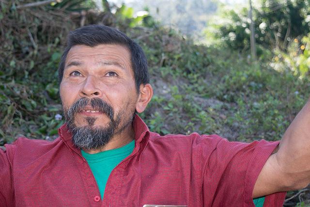 graduate José Abel Tabora