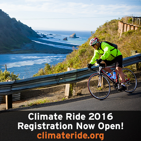 Climate Ride registration is open!