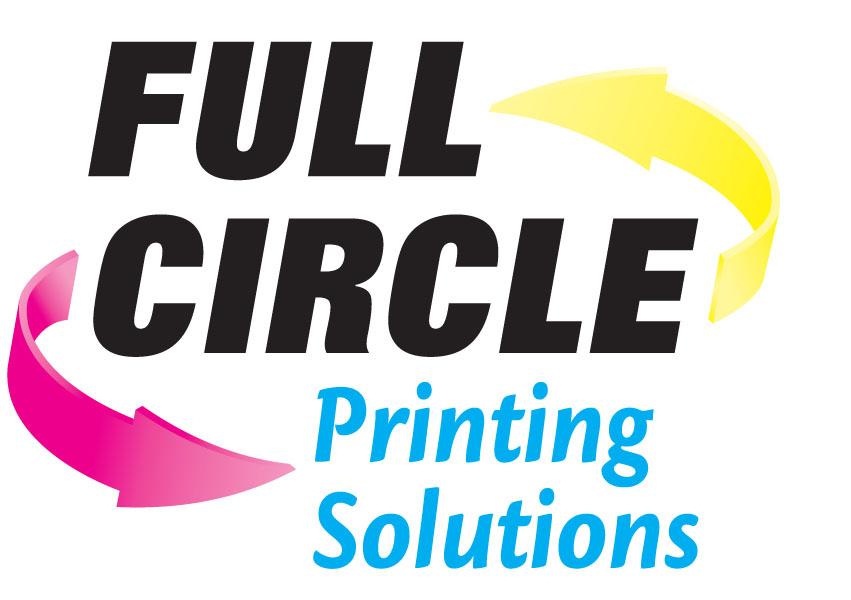 Full Circle Printing Solutions