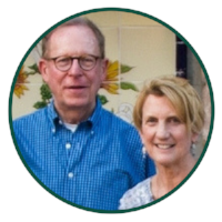 Learn a little about the  past  and  future  of our organization from  Charlotte Dougherty  and  Steve Richards , the fearless leaders of our Board of Directors.
