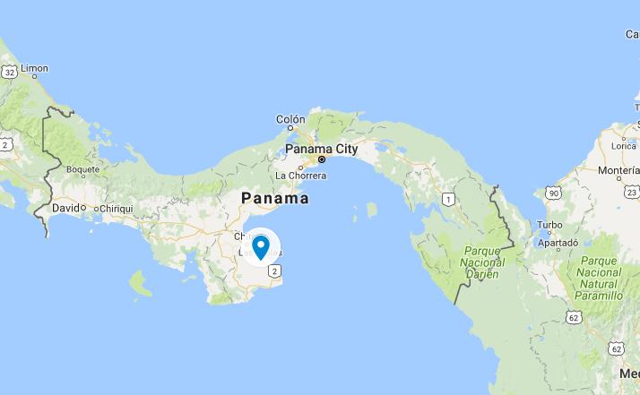 El Cocal, Panama