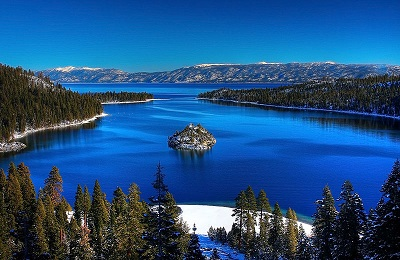Lake Tahoe (The Tahoe Guy)