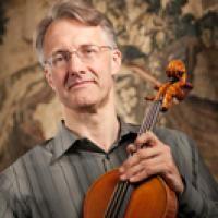 Jonathan Bagg   Viola  Ciompi Quartet  Duke University