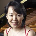 Keiko Sekino   Piano  ECU