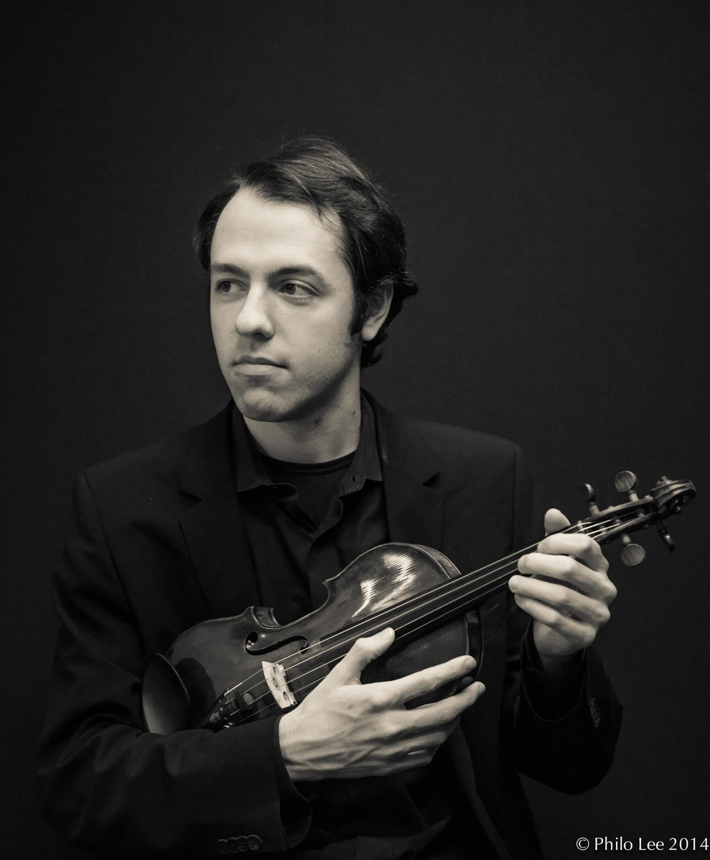 *Edson Scheid   Virtuoso violinist  Ensembles including Les Arts Florissants, Il Pomo d'Oro, Trinity Baroque Orchestra