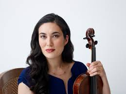 *Melissa Reardon   Viola  Artistic Director, Portland Chamber Music Festival  Enso Quartet