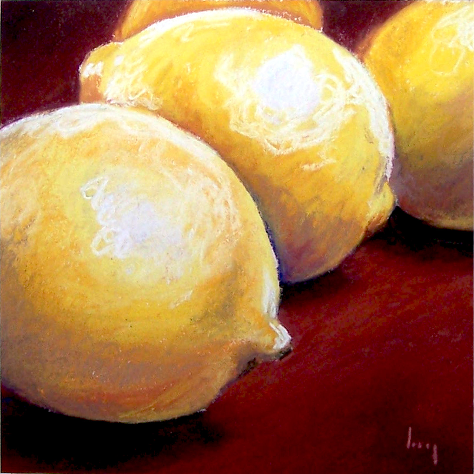 Lemons, 2009