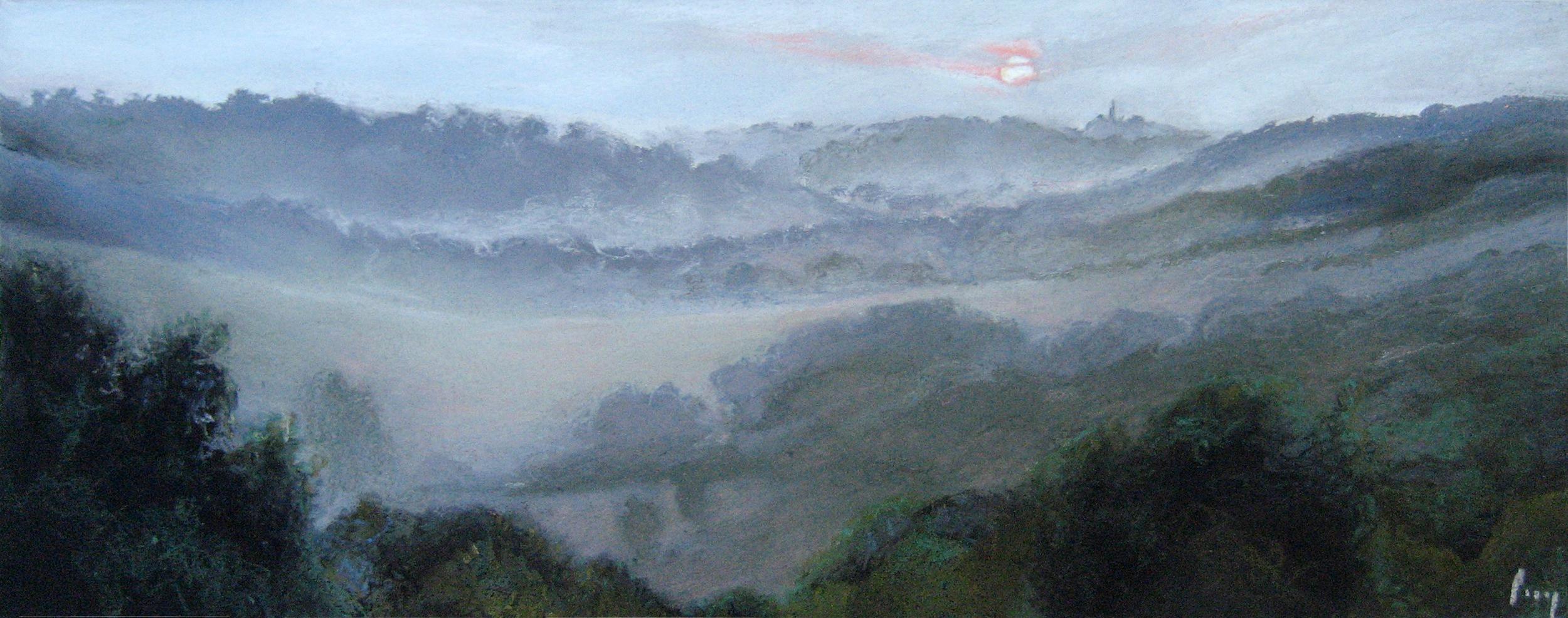 Misty Hills, 2007