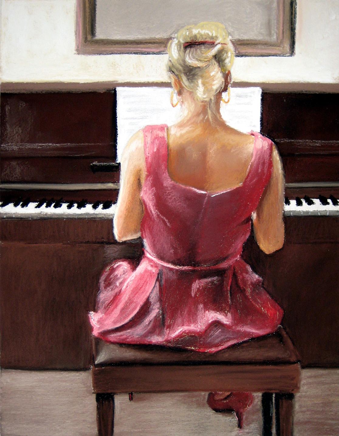 Final Practice, 2008