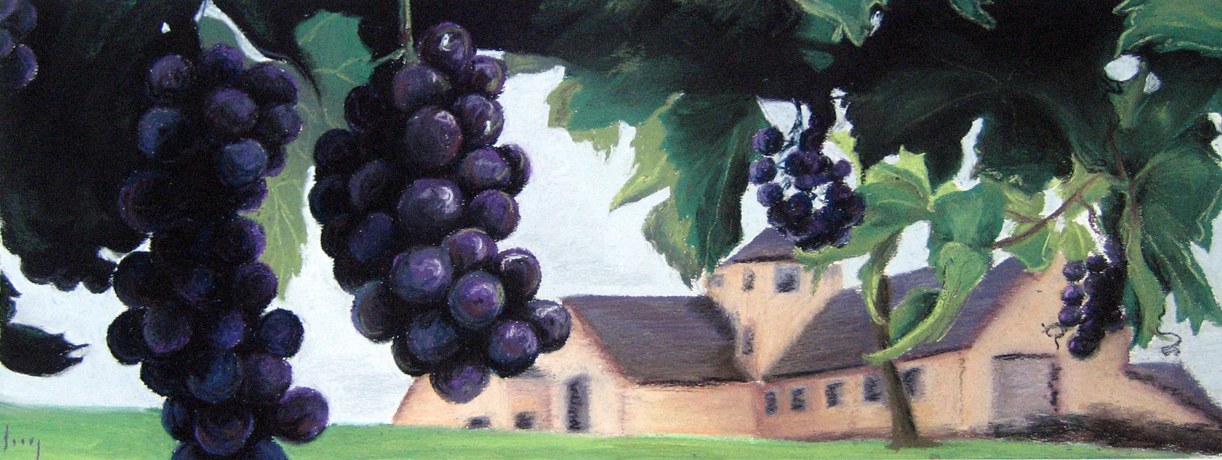 Park Farm Winery, 2007