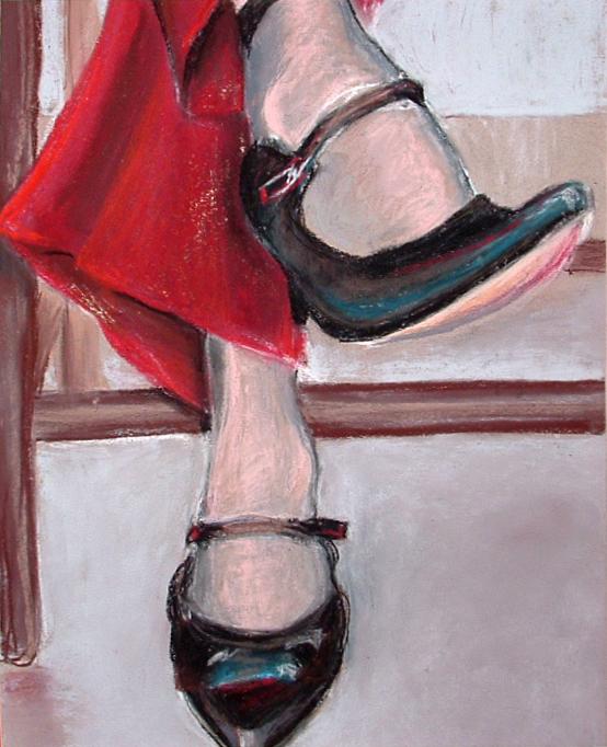 Kicking Back, 2006