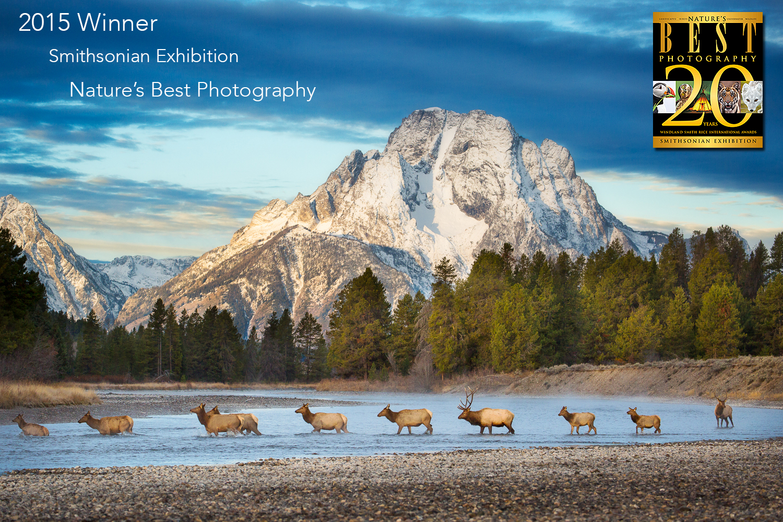 Yellowstone Photography Tours