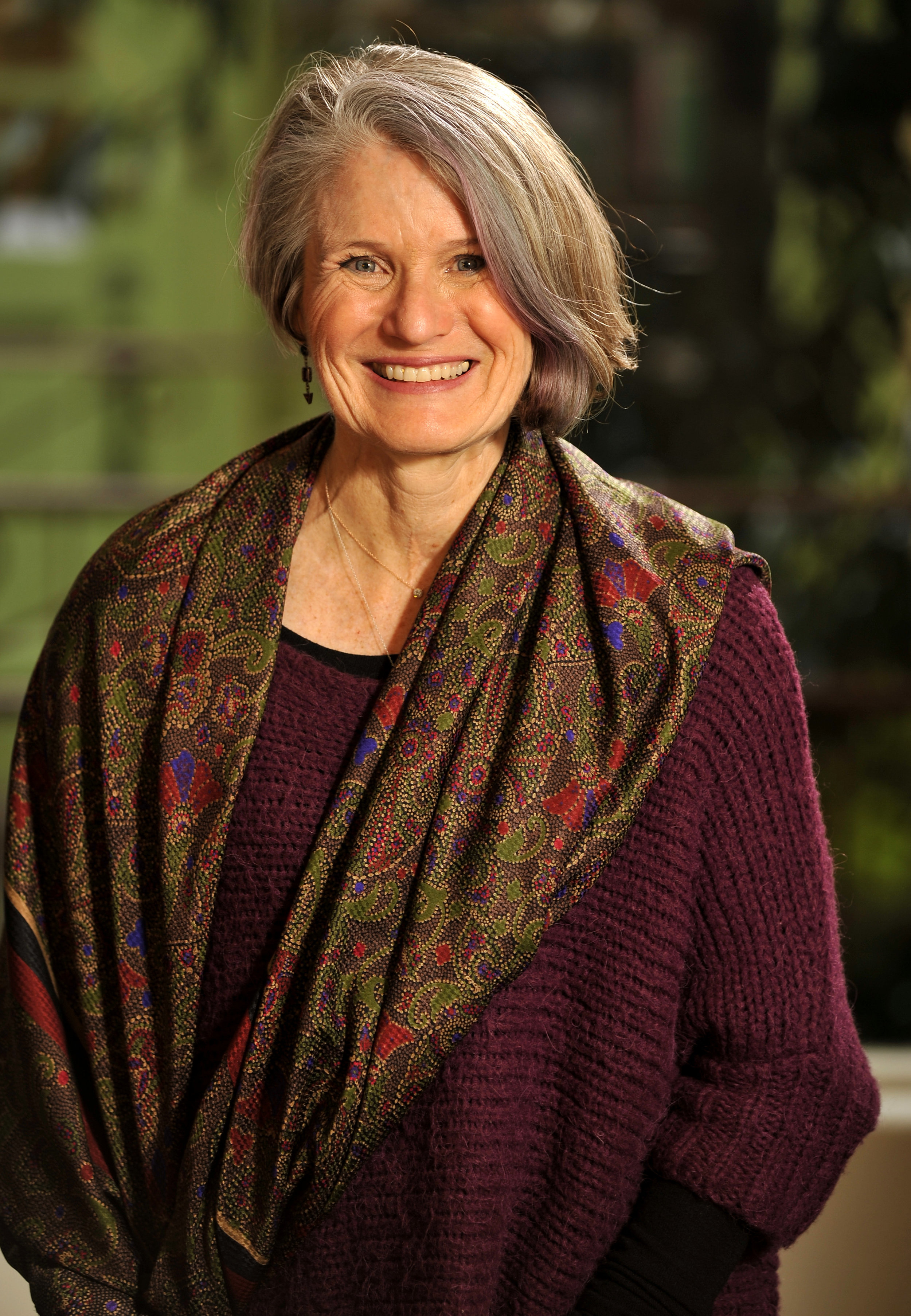 Jill Govan BaumanPresident and CEO - jill@imaginela.org