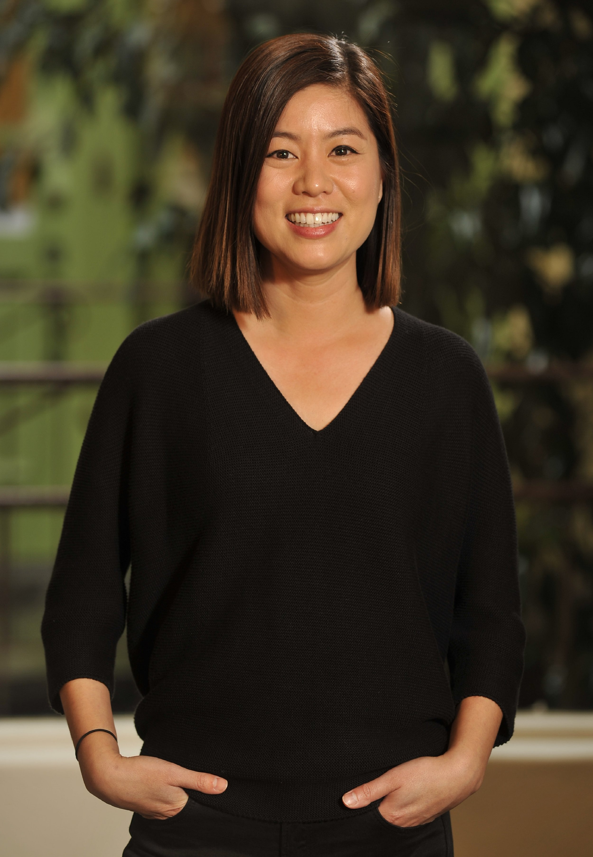 Lorie Nguyen, MSWFamily Team Manager - lorie@imaginela.org