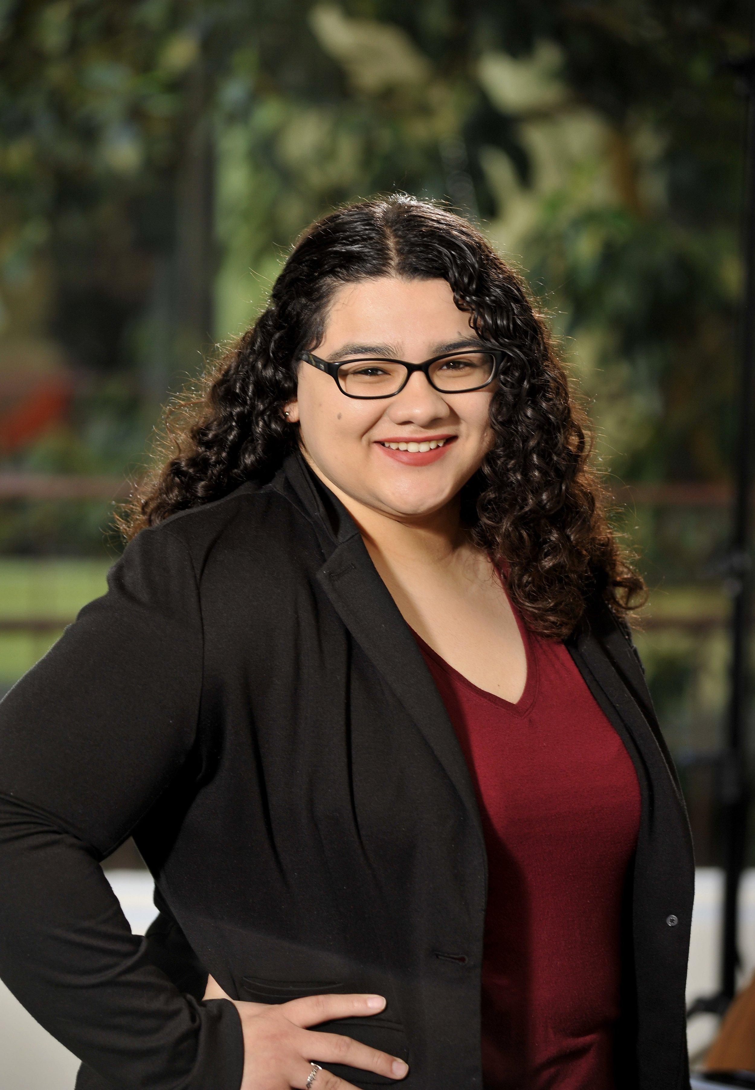 Vanessa Monroy, MSWFamily Team Manager - vanessa@imaginela.org