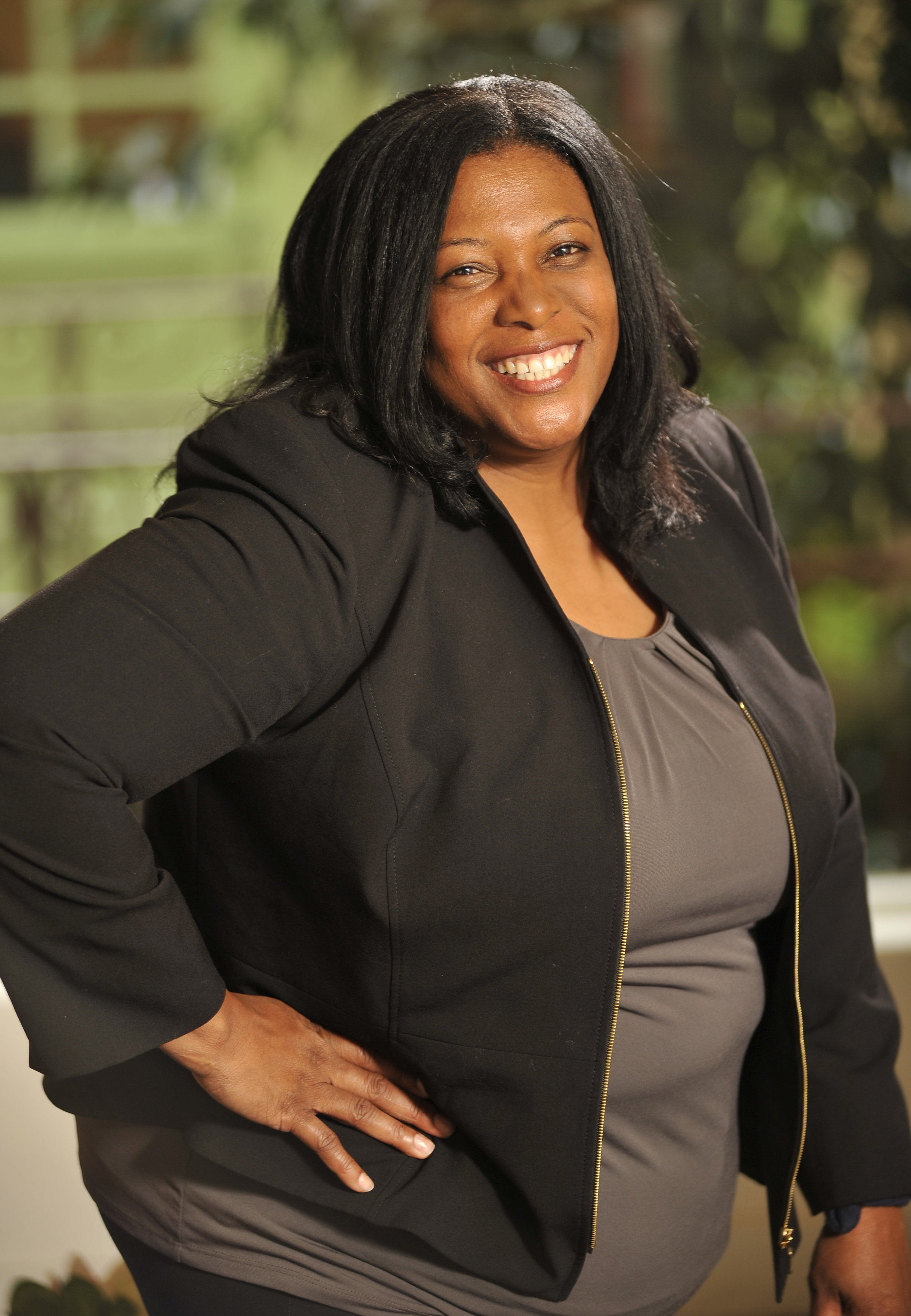 Kim KiruiExecutive Administrative Assistant - kimberly@imaginela.org