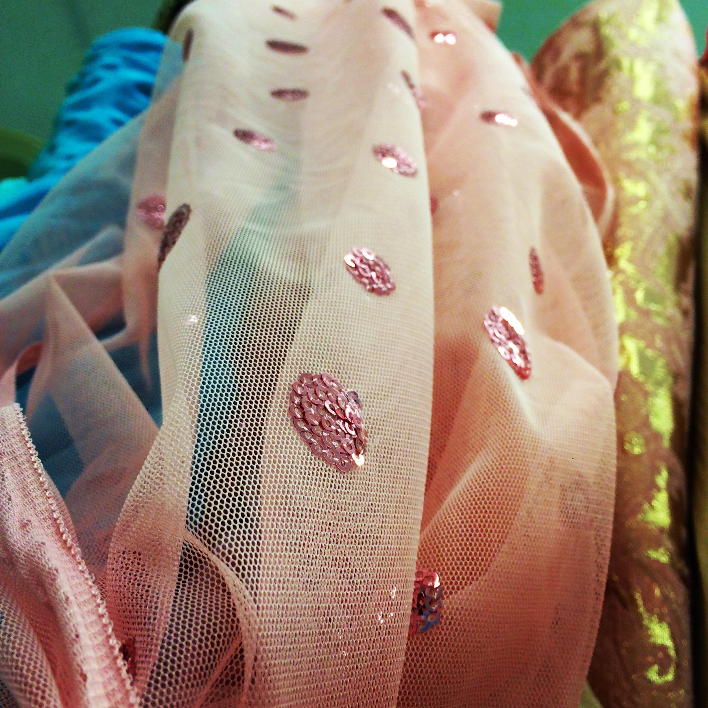 Costume Design -