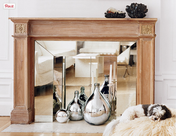 mirrored fireplace insert.jpg