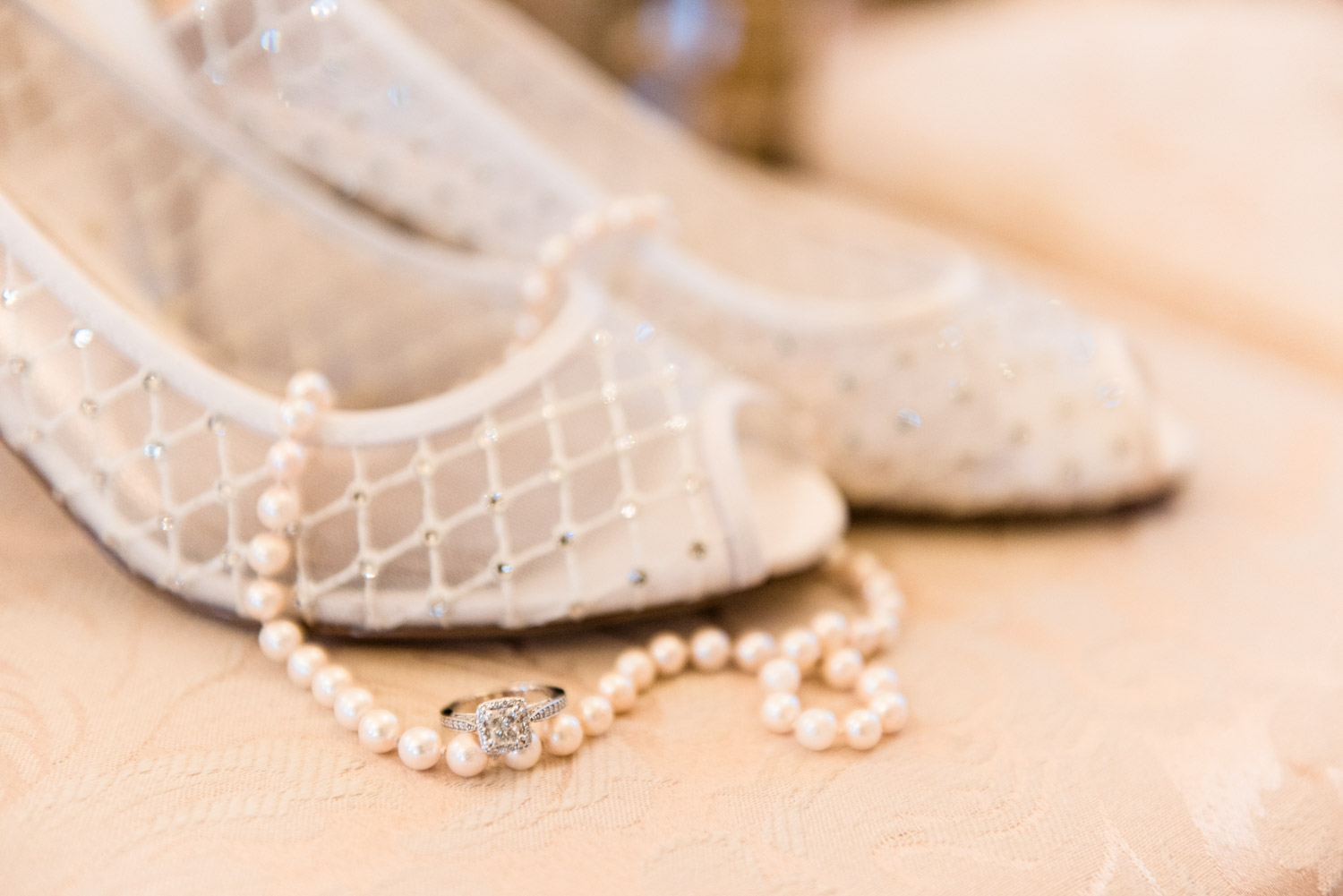 Bride's Wedding Day Details | Boston Wedding and Portrait Photography for the Openhearted | Lorna Stell Photo