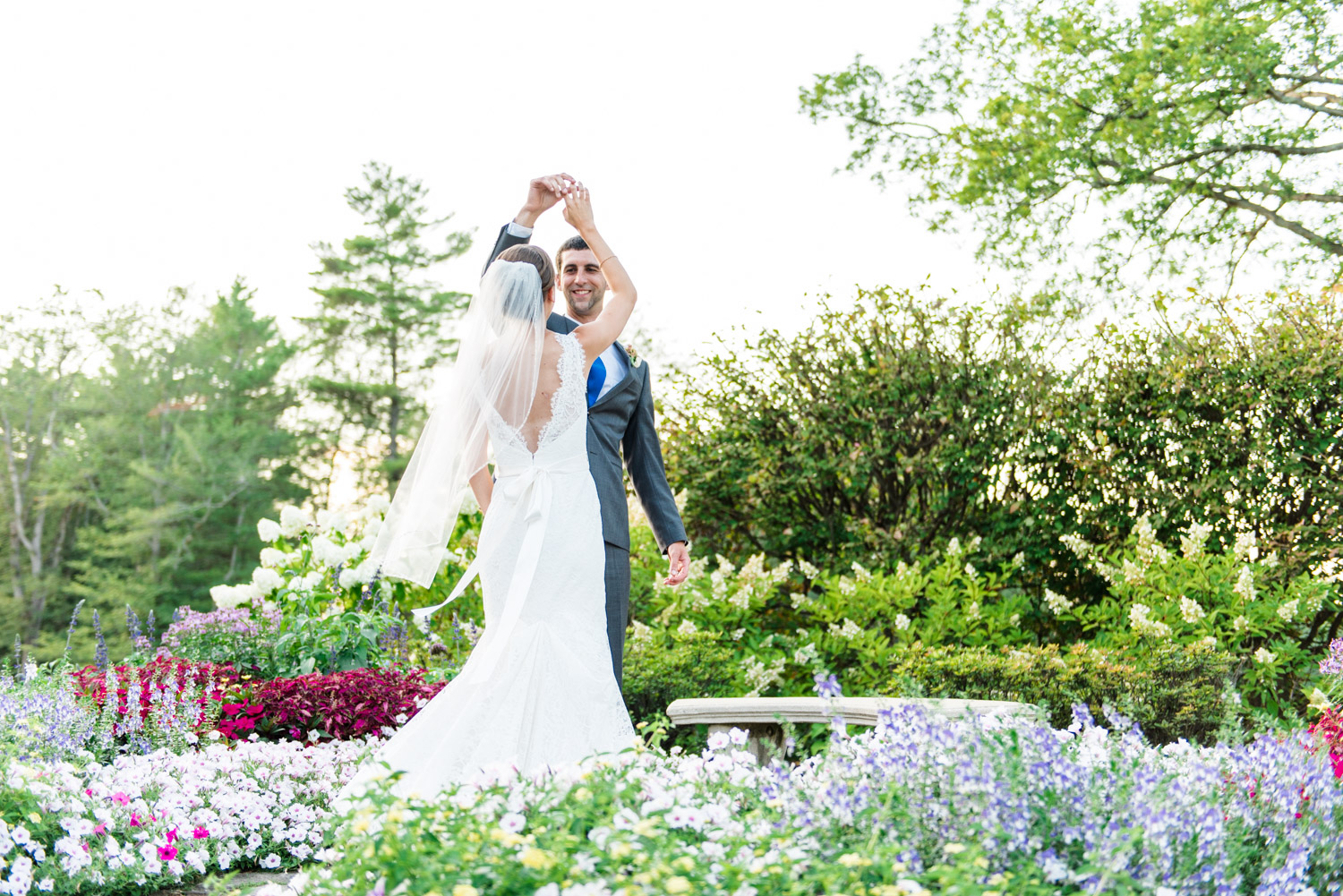Why You Need Self-Care To Have The Wedding Day Of Your Dreams | Lorna Stell Photo | Boston MA