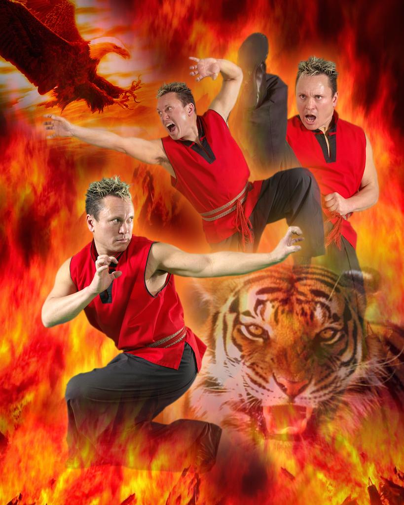 Sifu Rick Cropper/ Testimonials — Cropper Martial Art Academy