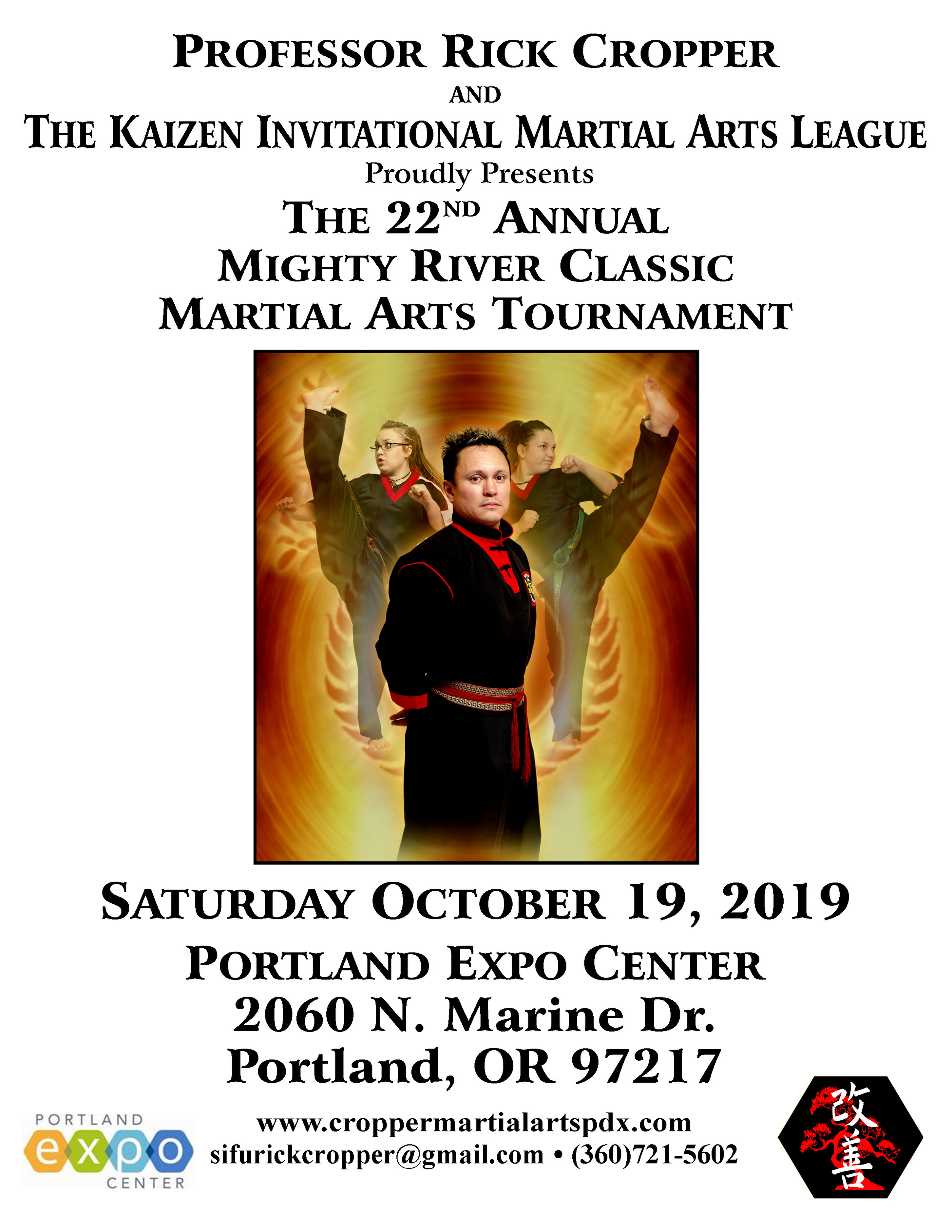 8.5x11- Kaizen Tournement Oct 19th - 2 sided flyer - 2019.jpg