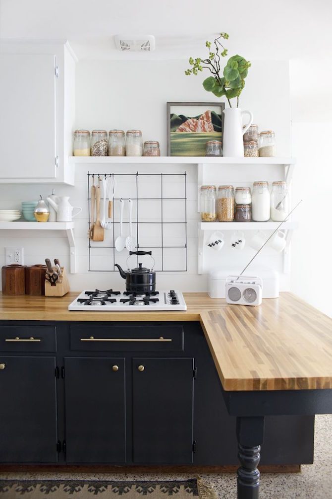 (Kitchen dreams, more  here .)