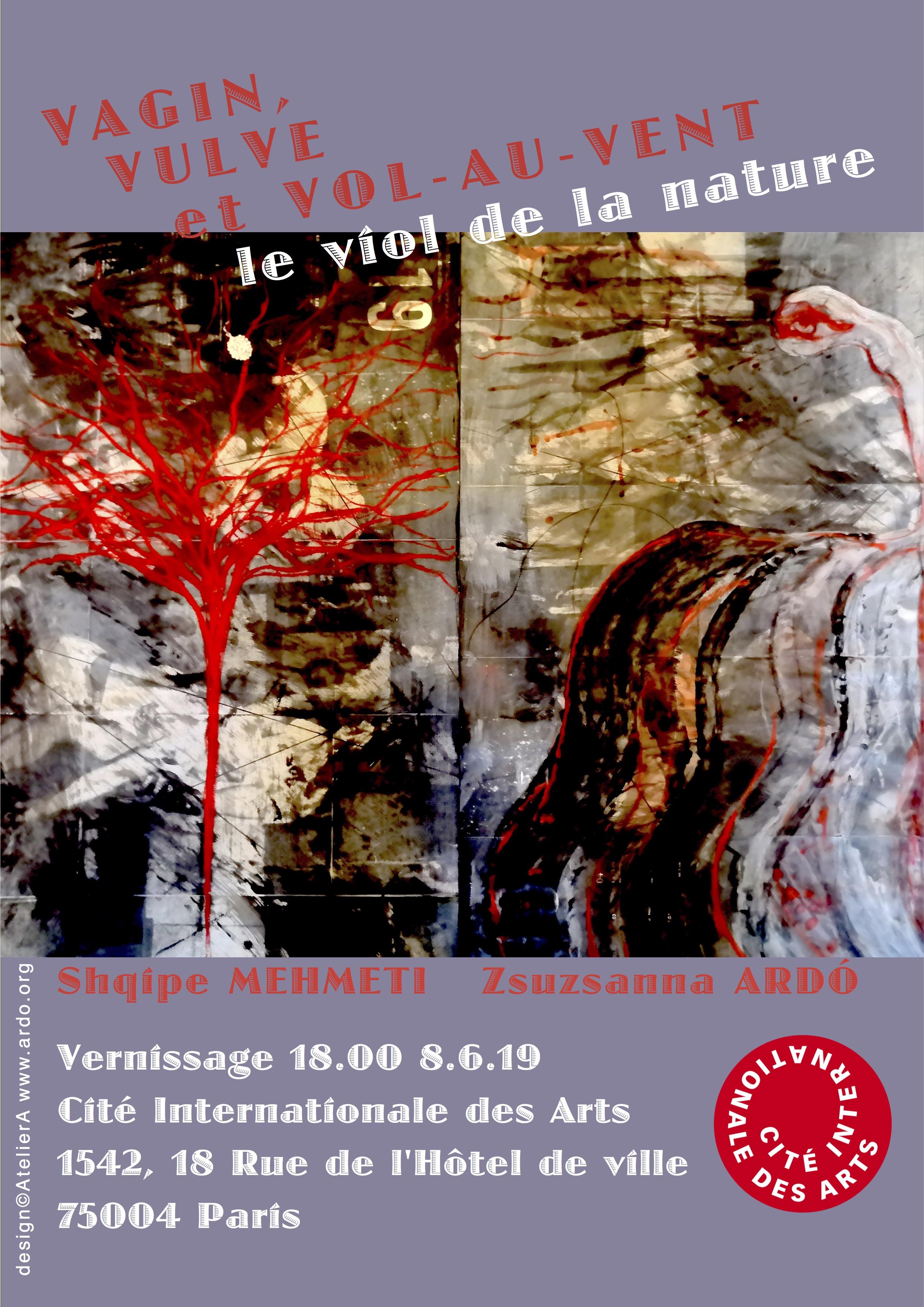 19 FR Paris Citedesart Expo poster wLOGO©ARDO.jpg