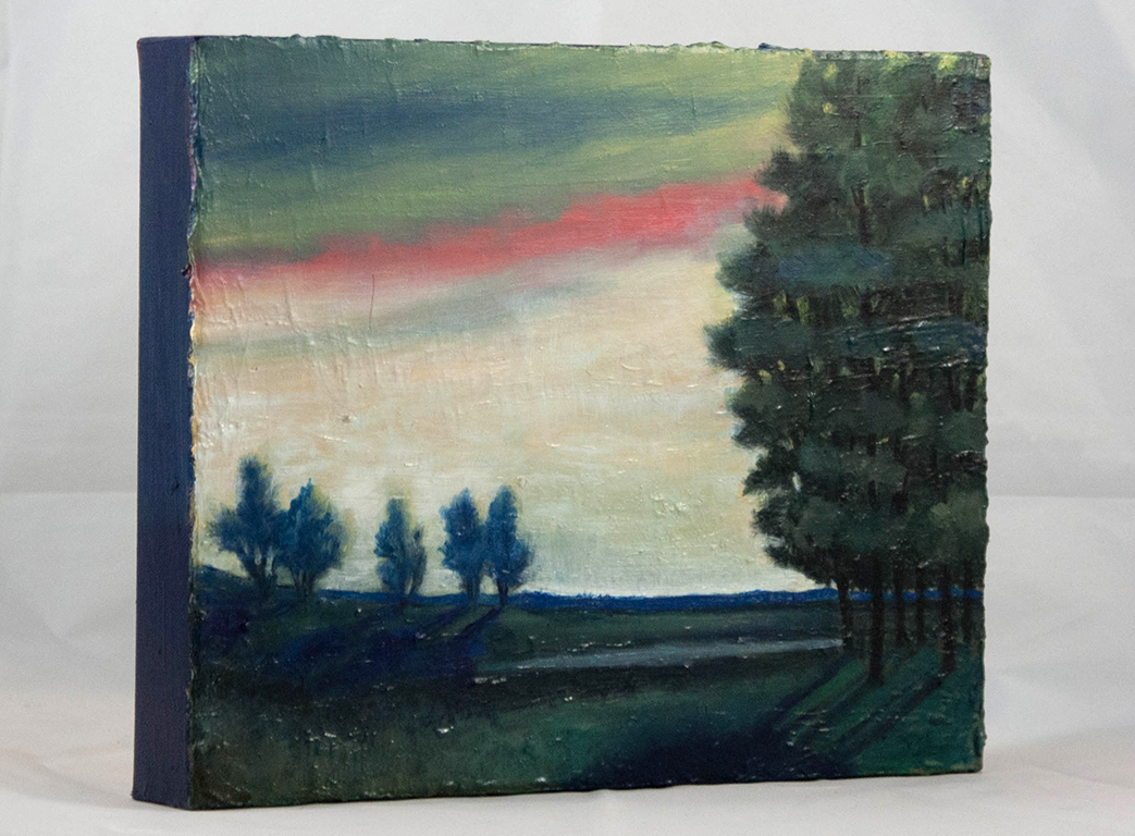 Moody Trees IV