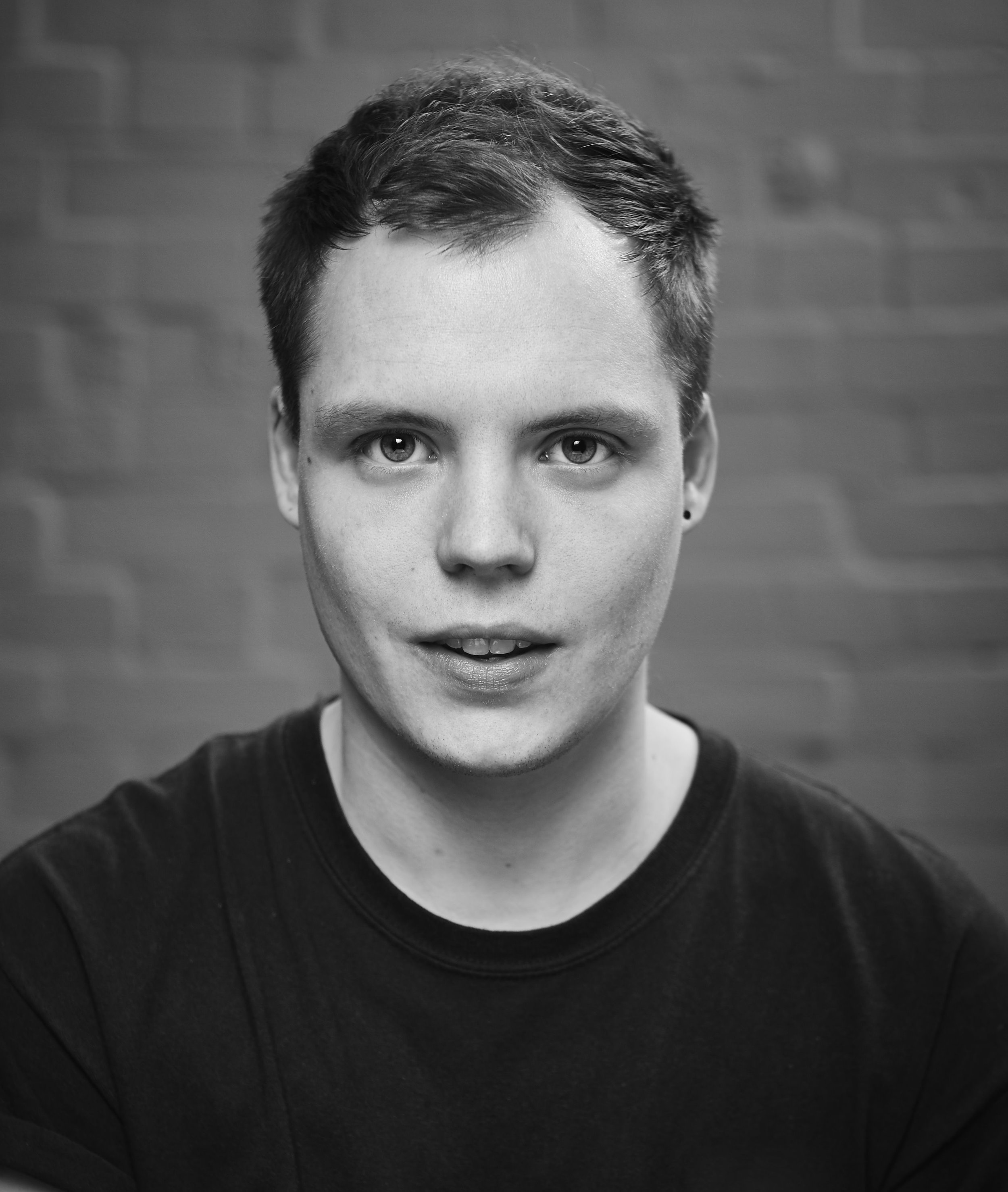 Piers Black Hawkins, Director