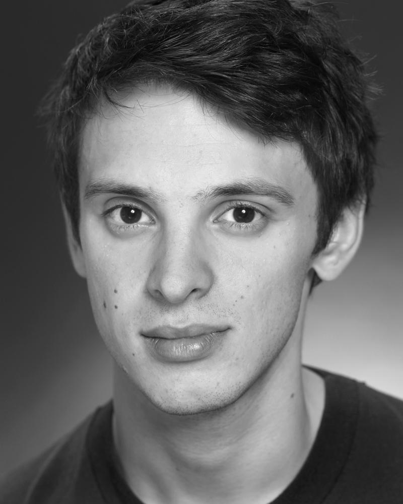 Alastair will be playing Sebastian