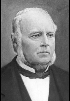 B.T. Roberts (1823-1893) Founder of Free Methodism