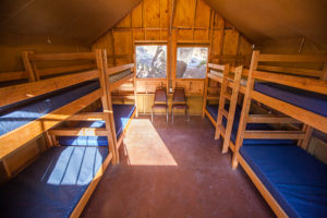 Tent Cabin - FHO